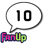 10th Comment Badge