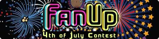 4th of July Contest